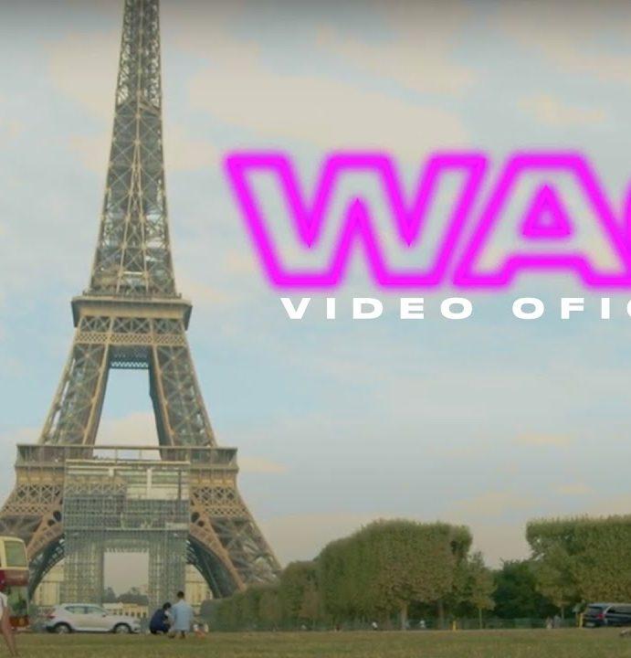 Sech – Wao (Official Video)